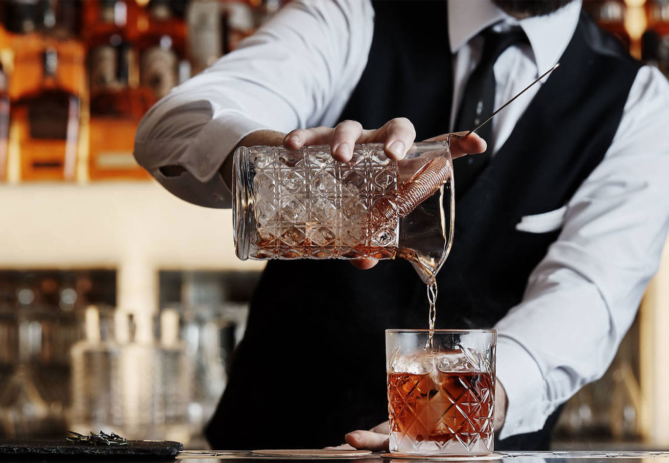 A New Donation-Driven Online Cooking And Cocktail School Has Launched To Help Out Hospo